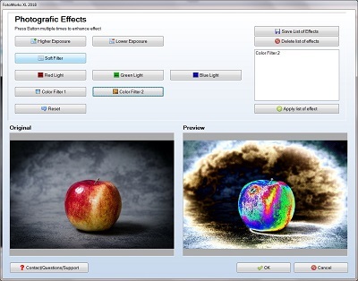 Photo Editing Software for Windows 7