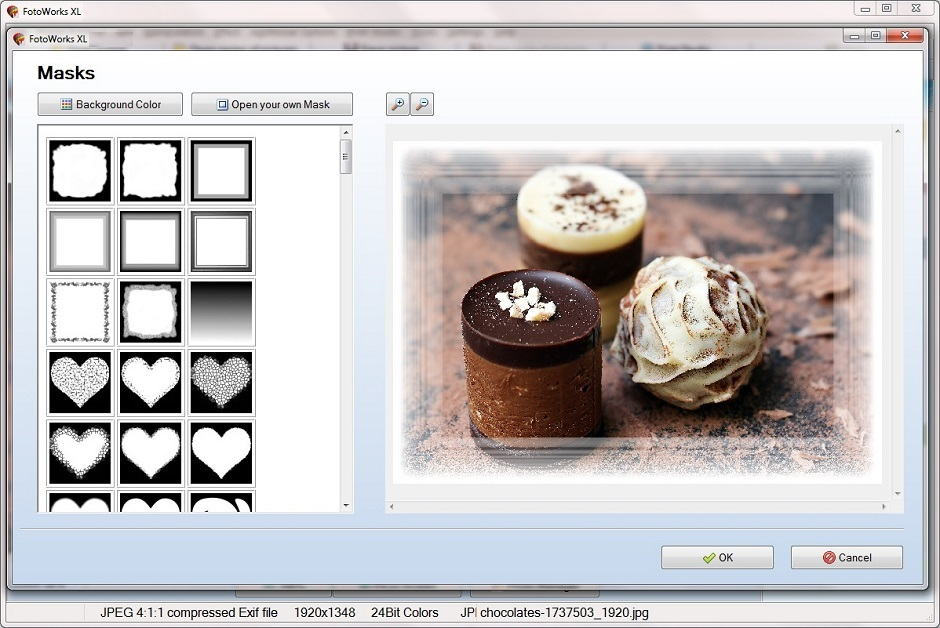 Simple Photo Editing Software